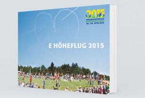 Der Bildband zum Turnfest-Höhepunkt 2015